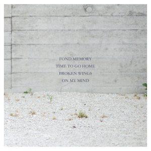 Markus Rieger – Fond Memory EP